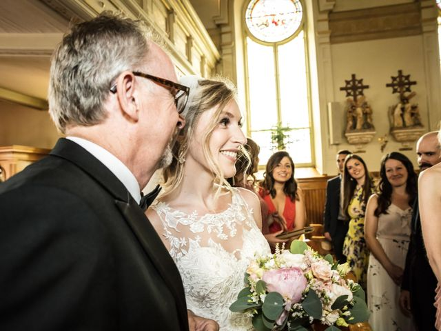 Philippe and Karine's wedding in Saint-Antoine-sur-Richelieu, Quebec 32