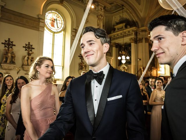 Philippe and Karine's wedding in Saint-Antoine-sur-Richelieu, Quebec 33