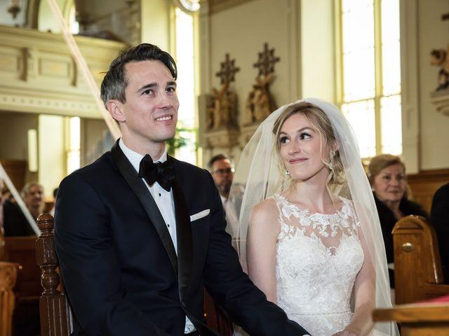 Philippe and Karine's wedding in Saint-Antoine-sur-Richelieu, Quebec 37