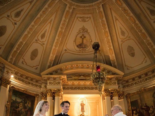 Philippe and Karine's wedding in Saint-Antoine-sur-Richelieu, Quebec 39