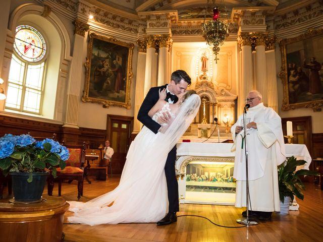 Philippe and Karine's wedding in Saint-Antoine-sur-Richelieu, Quebec 43