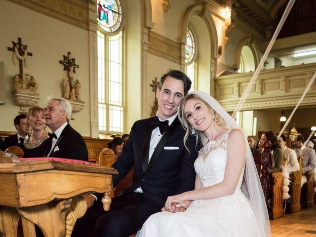 Philippe and Karine's wedding in Saint-Antoine-sur-Richelieu, Quebec 44