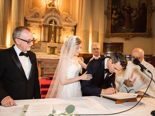 Philippe and Karine's wedding in Saint-Antoine-sur-Richelieu, Quebec 45