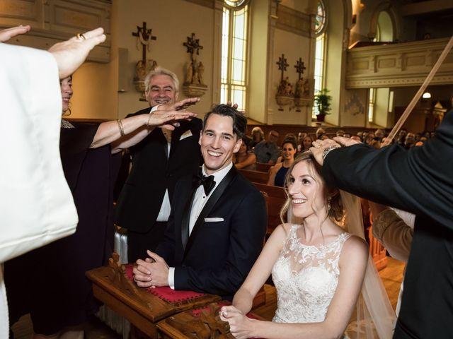 Philippe and Karine's wedding in Saint-Antoine-sur-Richelieu, Quebec 47
