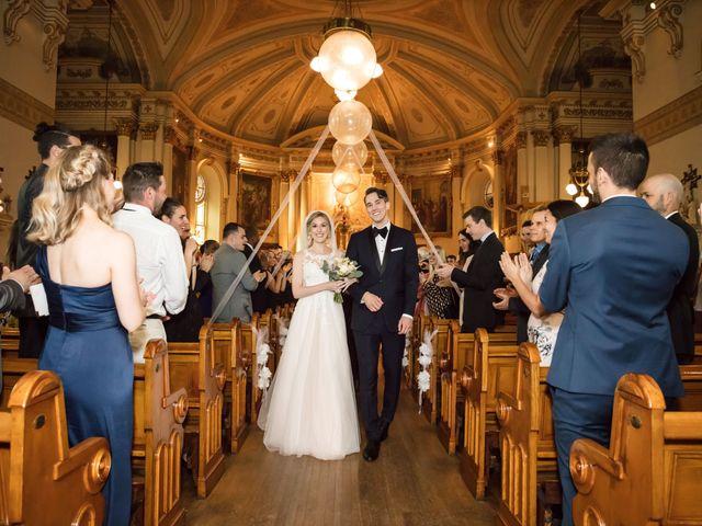 Philippe and Karine's wedding in Saint-Antoine-sur-Richelieu, Quebec 48