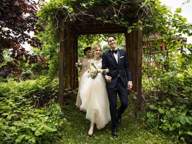 Philippe and Karine's wedding in Saint-Antoine-sur-Richelieu, Quebec 52