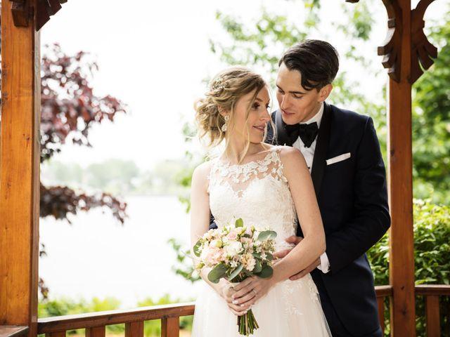Philippe and Karine's wedding in Saint-Antoine-sur-Richelieu, Quebec 60