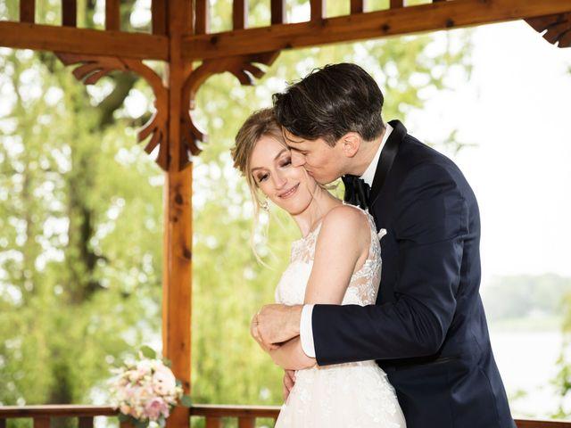 Philippe and Karine's wedding in Saint-Antoine-sur-Richelieu, Quebec 62