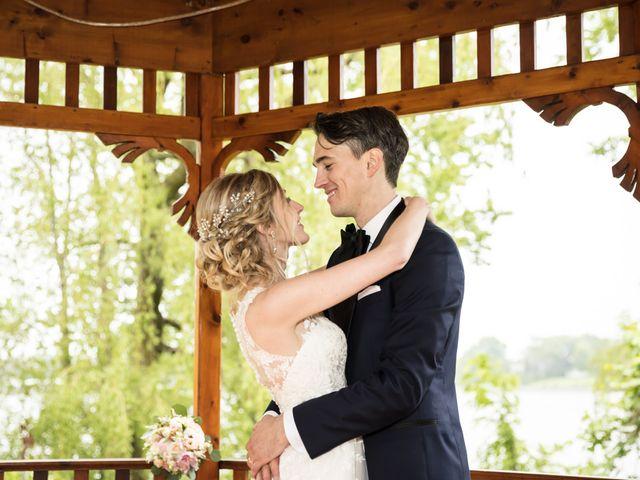 Philippe and Karine's wedding in Saint-Antoine-sur-Richelieu, Quebec 63