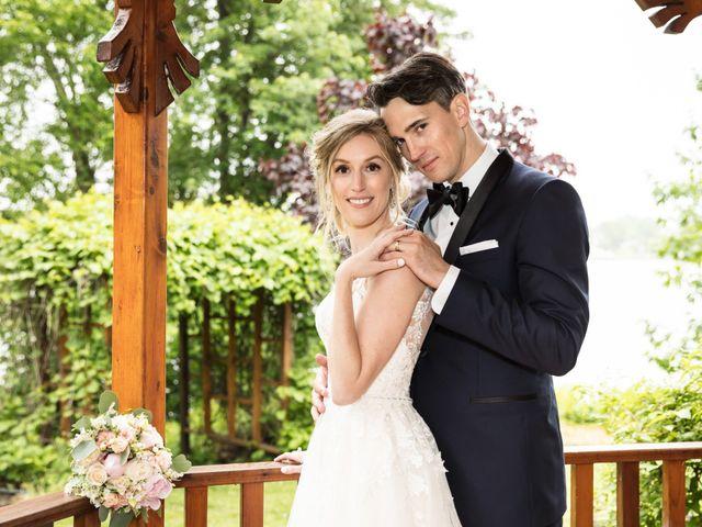 Philippe and Karine's wedding in Saint-Antoine-sur-Richelieu, Quebec 66