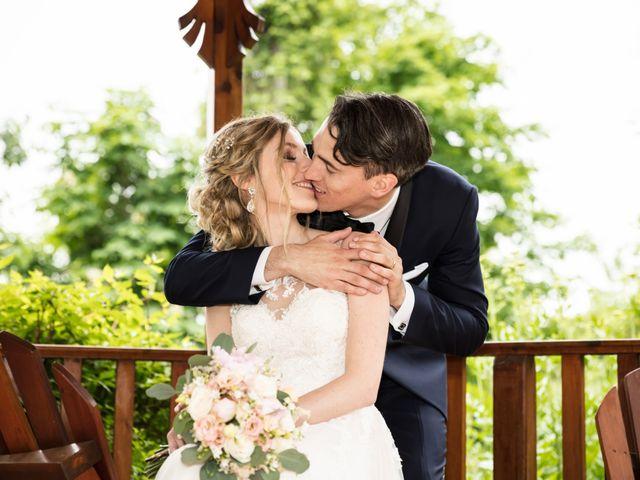 Philippe and Karine's wedding in Saint-Antoine-sur-Richelieu, Quebec 73