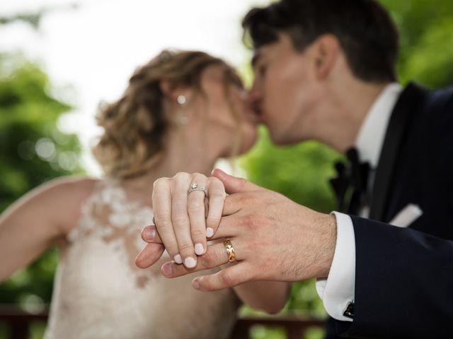 Philippe and Karine's wedding in Saint-Antoine-sur-Richelieu, Quebec 75