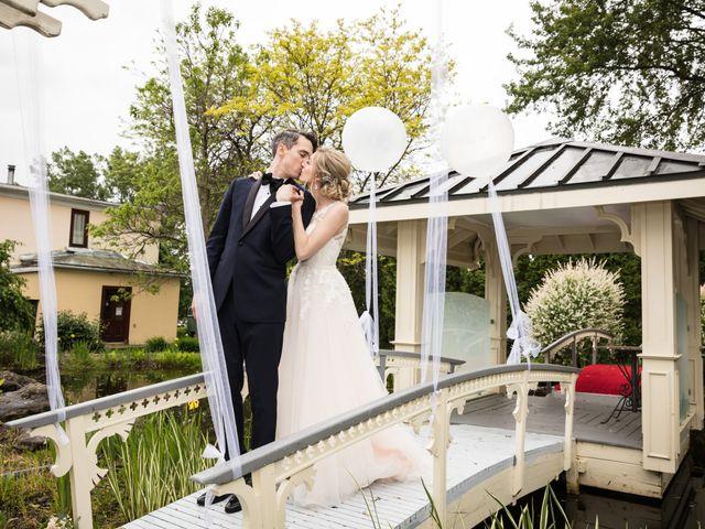 Philippe and Karine's wedding in Saint-Antoine-sur-Richelieu, Quebec 78