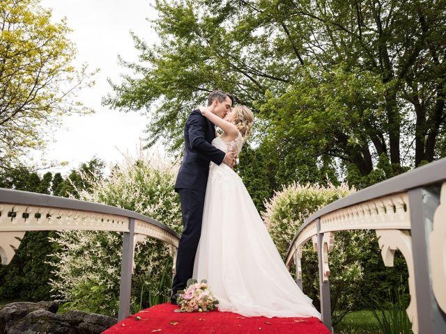 Philippe and Karine's wedding in Saint-Antoine-sur-Richelieu, Quebec 79