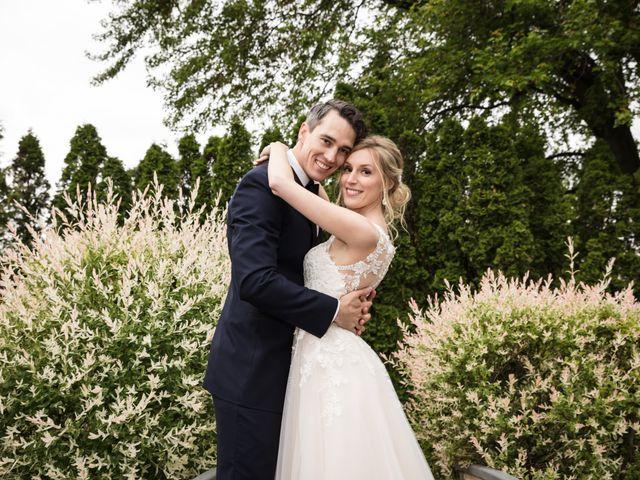 Philippe and Karine's wedding in Saint-Antoine-sur-Richelieu, Quebec 80