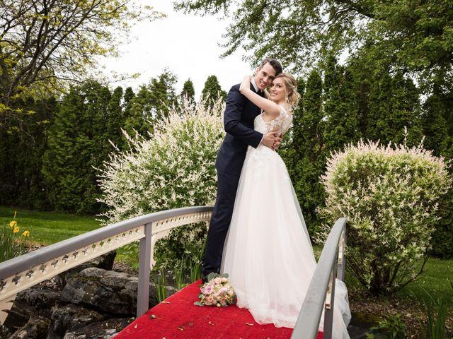 Philippe and Karine's wedding in Saint-Antoine-sur-Richelieu, Quebec 81