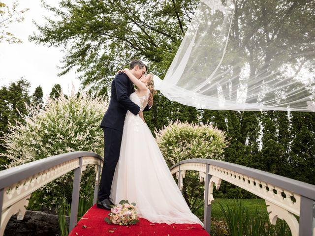 Philippe and Karine's wedding in Saint-Antoine-sur-Richelieu, Quebec 83