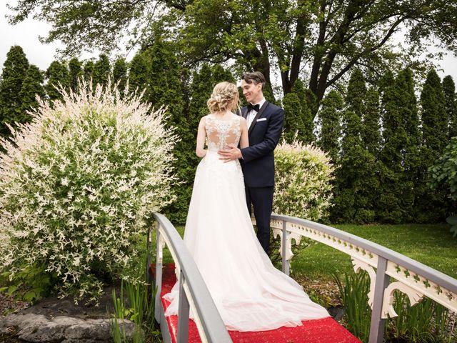 Philippe and Karine's wedding in Saint-Antoine-sur-Richelieu, Quebec 86