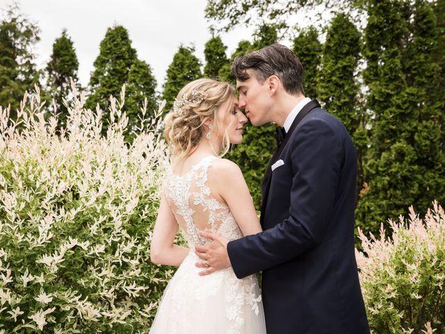 Philippe and Karine's wedding in Saint-Antoine-sur-Richelieu, Quebec 87