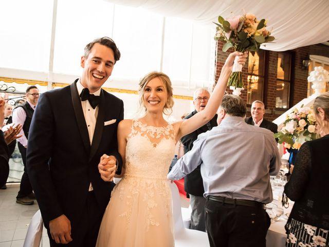 Philippe and Karine's wedding in Saint-Antoine-sur-Richelieu, Quebec 90