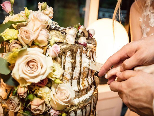Philippe and Karine's wedding in Saint-Antoine-sur-Richelieu, Quebec 92