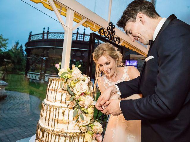 Philippe and Karine's wedding in Saint-Antoine-sur-Richelieu, Quebec 93
