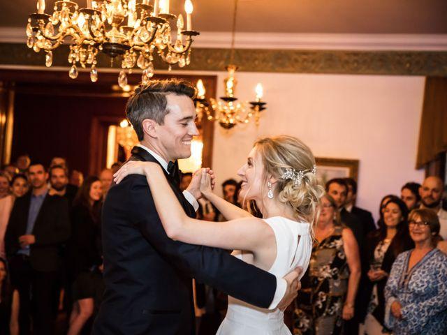 Philippe and Karine's wedding in Saint-Antoine-sur-Richelieu, Quebec 99