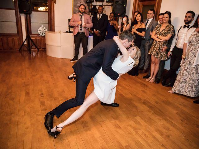 Philippe and Karine's wedding in Saint-Antoine-sur-Richelieu, Quebec 100