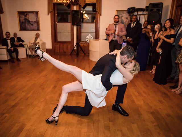 Philippe and Karine's wedding in Saint-Antoine-sur-Richelieu, Quebec 2