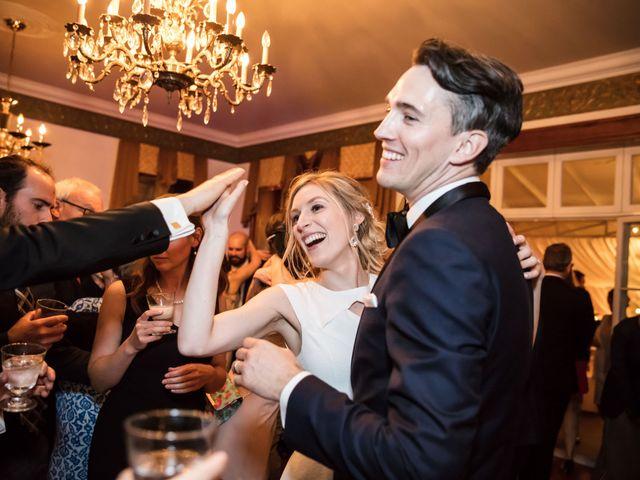 Philippe and Karine's wedding in Saint-Antoine-sur-Richelieu, Quebec 102