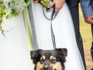 The wedding of Caitlyn and Nick 3