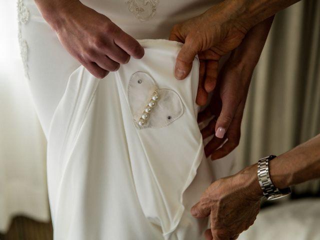 Jeffrey and Kaylee's wedding in Kelowna, British Columbia 6