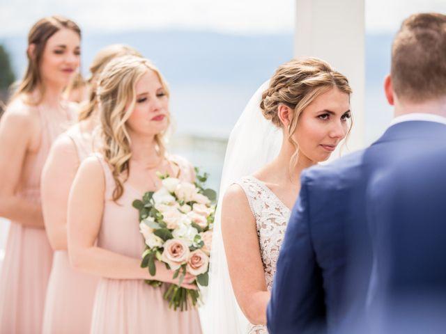 Jeffrey and Kaylee's wedding in Kelowna, British Columbia 15