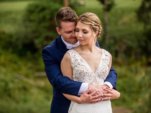 Jeffrey and Kaylee's wedding in Kelowna, British Columbia 25