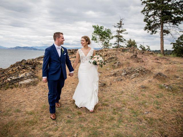 Jeffrey and Kaylee's wedding in Kelowna, British Columbia 28