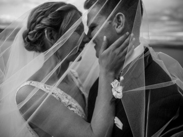 Jeffrey and Kaylee's wedding in Kelowna, British Columbia 1