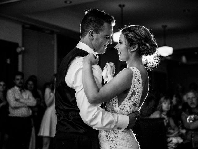 Jeffrey and Kaylee's wedding in Kelowna, British Columbia 35