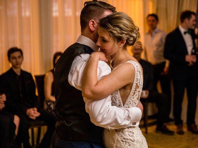 Jeffrey and Kaylee's wedding in Kelowna, British Columbia 36