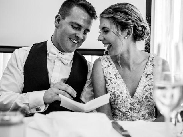 Jeffrey and Kaylee's wedding in Kelowna, British Columbia 44