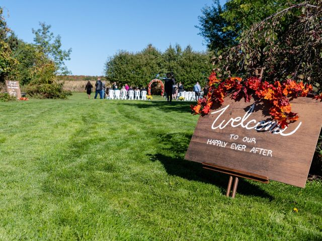 Philip and Lee's wedding in Winchester, Ontario 29