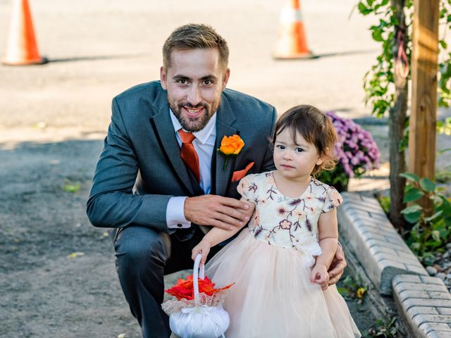 Philip and Lee's wedding in Winchester, Ontario 30
