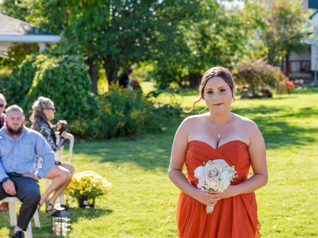 Philip and Lee's wedding in Winchester, Ontario 34
