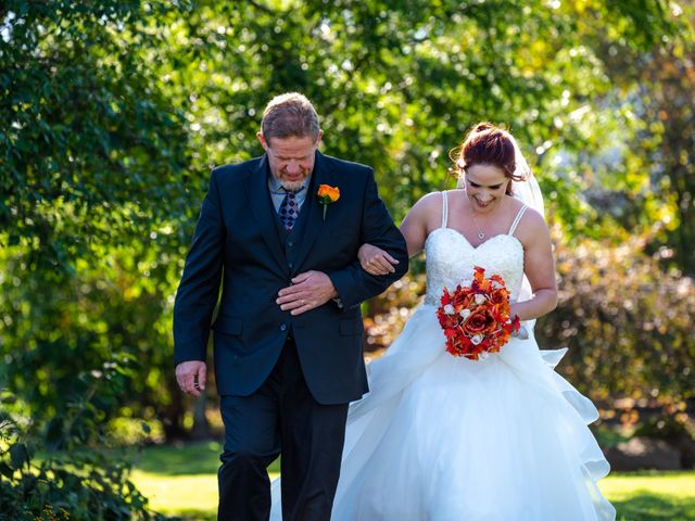 Philip and Lee's wedding in Winchester, Ontario 37