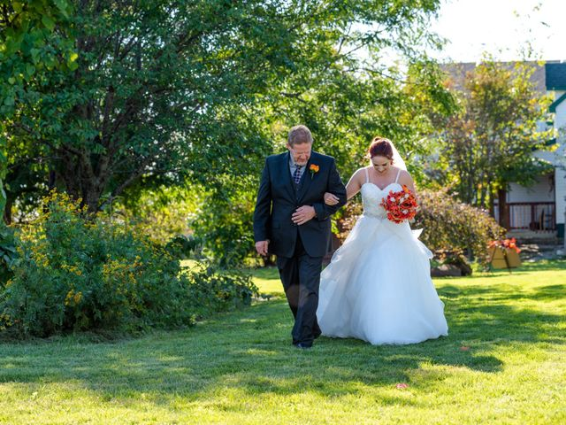 Philip and Lee's wedding in Winchester, Ontario 38