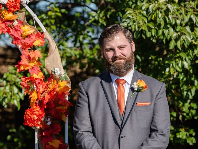 Philip and Lee's wedding in Winchester, Ontario 39