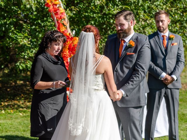 Philip and Lee's wedding in Winchester, Ontario 43