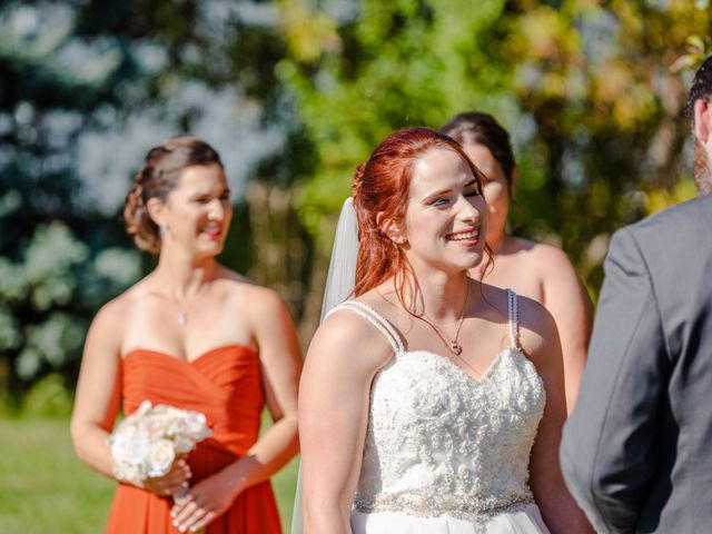 Philip and Lee's wedding in Winchester, Ontario 49
