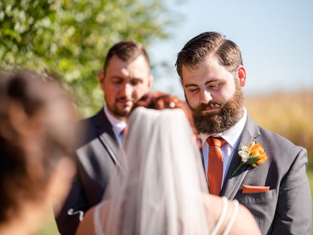 Philip and Lee's wedding in Winchester, Ontario 50