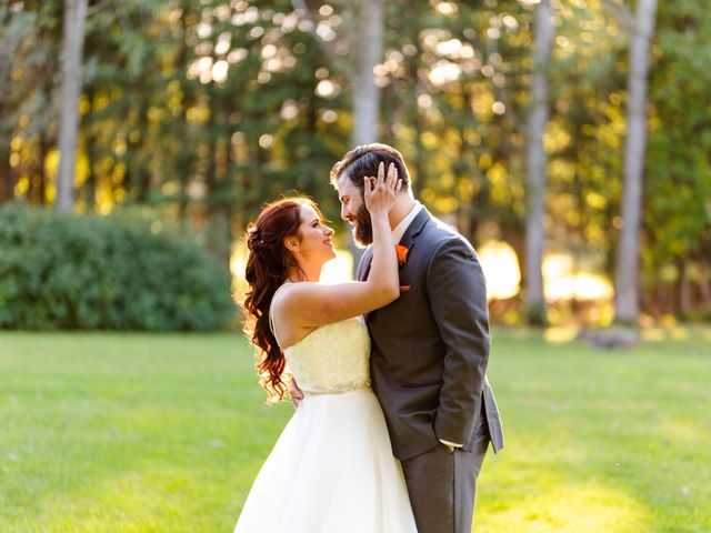 Philip and Lee's wedding in Winchester, Ontario 61