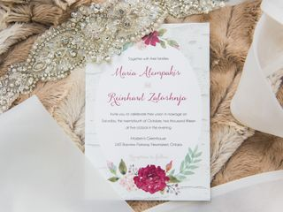 The wedding of Maria and Reinhard 3